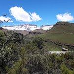 Photo of Drakensberg Mountains