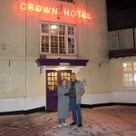 Photo de The Crown Hotel