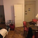Photo de Hotel Des Remparts