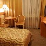 Beta Hotel Izmailovo Foto
