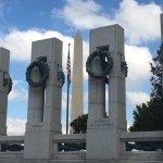 Photo of National World War II Memorial