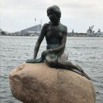 Foto The Little Mermaid (Den Lille Havfrue)