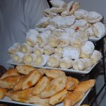 Mini Pastries for any ocassion