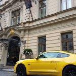 Bilde fra Le Palais Art Hotel Prague