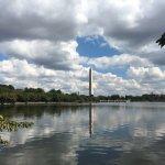Photo of Franklin Delano Roosevelt Memorial