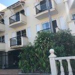 Photo de Villa Vaucluse Apartments