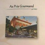 Фотография Au Pois Gourmand