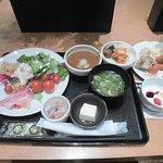Photo de Keikyu EX Inn Shinagawa Ekimae