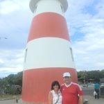 Puntarenas light house...