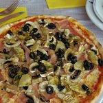 Foto de Ristorante Pizzeria Emmanuele