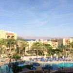 Grand Swiss-Belresort Tala Bay, Aqaba Foto