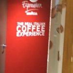 صورة فوتوغرافية لـ Lavazza Espression Cafe