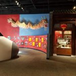 Zdjęcie Children's Museum of Indianapolis