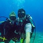 The Shark's Tail Dive Resort-bild