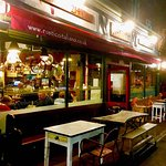 Rustico Neapolitan Street Food, home delivery, eat in or collection!
