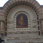 Photo of Church of Saint Peter in Gallicantu