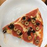 Foto de Voraz Pizza