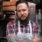 Chef Justin Swain