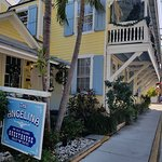 Photo de Angelina Guest House