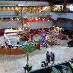 Foto Maksoud Plaza