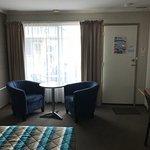 Photo de Admella Motel