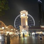 Asiatique The Riverfront Foto
