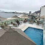 Foto de Arena Copacabana Hotel