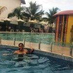 Foto de Portal Beach Hotel