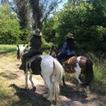 Our day at the ranch. Best experience ever in Buenos Aires thank you to Miriam and the beautiful