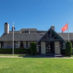 The Highlands Restaurant - New England Motor Lodge, Glen Innes