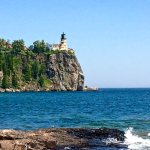Split Rock Lighthouse...