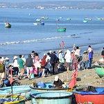 Photo of Mui Ne Harbor