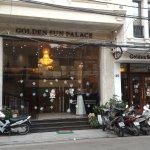 Photo de Golden Sun Palace Hotel