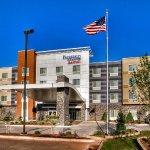 Photo of Fairfield Inn & Suites Oklahoma City Yukon