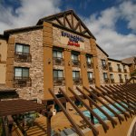 Foto SpringHill Suites Temecula Valley Wine Country