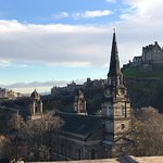 Photo de Waldorf Astoria Edinburgh - The Caledonian