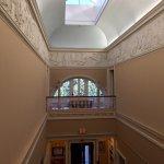 Pic view towards Main Entrance...