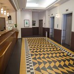 Foto de Scenic Hotel Auckland
