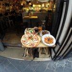 Photo de Cantina e Cucina