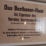 Foto de Beethoven House