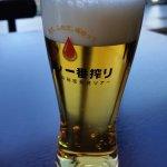 Kirin Yokohama Beer Village Foto