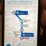 The Fairmont Ambassador downloaded this to my phone so that I could navigate the Beijing subway.