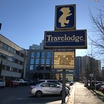 Foto de Travelodge Seattle by the Space Needle