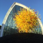 Photo of Chihuly Garden and Glass