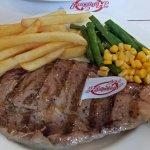 ภาพถ่ายของ Holycow! Steakhouse by Chef Afit