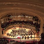 Photo of Symphony Center - Chicago Symphony Orchestra