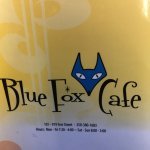 Blue fox cafe in Victoria offers a meaningful and memorable breakfast.