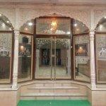 Hotel White Palace
