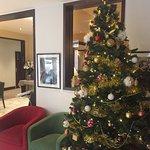 Photo de Hotel Le Roosevelt