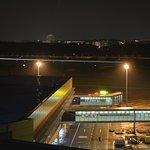 Foto de Crowne Plaza Changi Airport